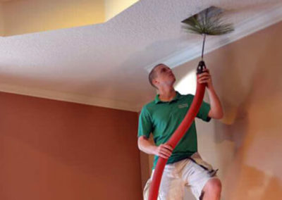 Local Air Duct Cleaners San Antonio
