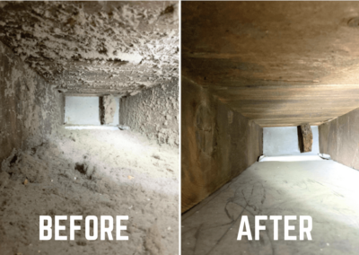 Local Air Duct Cleaning Service San Antonio