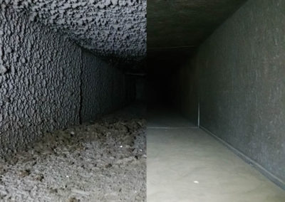 Residential Air Duct Cleaning San Antonio