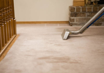 Deep Carpet Cleaning Services San Antonio