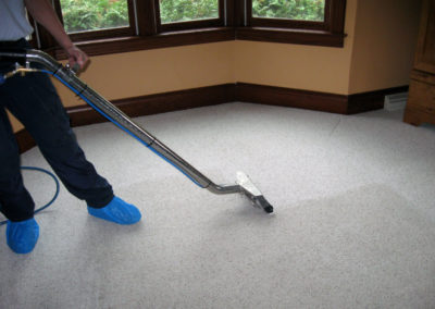 Residential Carpet Cleaning San Antonio