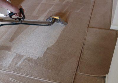 Zero Residue Carpet Cleaning San Antonio