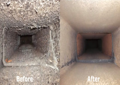 Fireplace Cleaning Services San Antonio