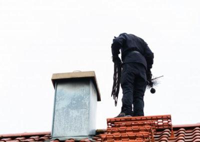 Chimney Sweep San Antonio