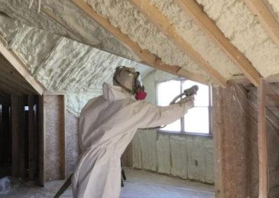 Insulation Installation San Antonio