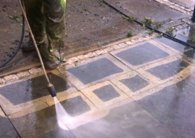 Residential Pressure Washing San Antonio