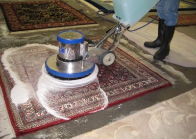 Oriental Rug Cleaning Services San Antonio