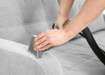 Upholstered Furniture Cleaning San Antonio