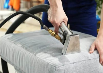 Upholstered Furniture Cleaning Services San Antonio