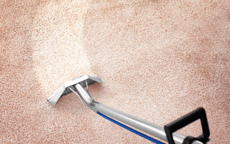 Professional Carpet Cleaning San Antonio TX