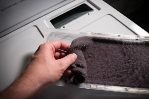 commercial dryer vents San Antonio