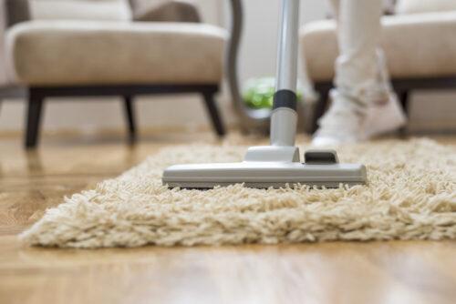 winter carpet cleaning San Antonio