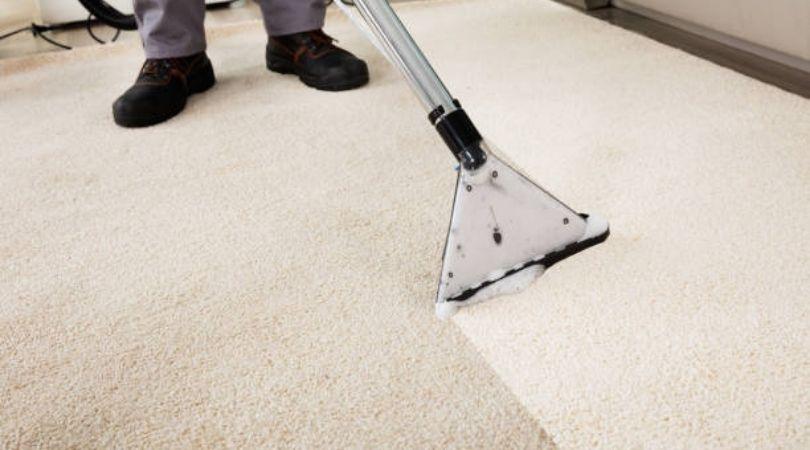 Commercial Carpet Cleaning San Antonio