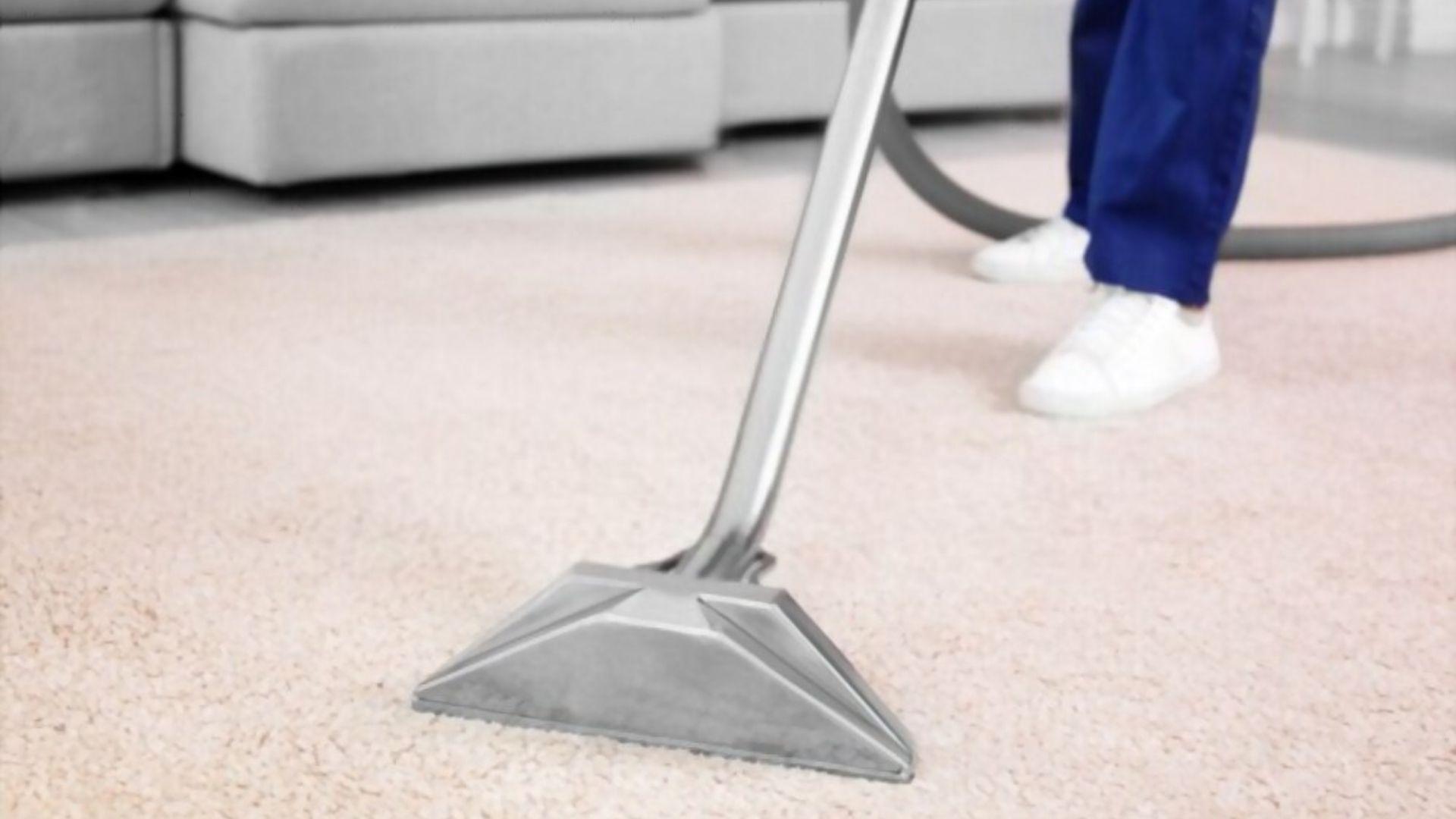 Dry Carpet Cleaning San Antonio