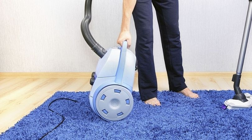 Types of Carpet cleaning menthods by experts in San Antonio